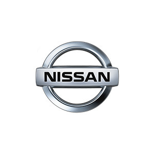 Medium sankak nissan logo