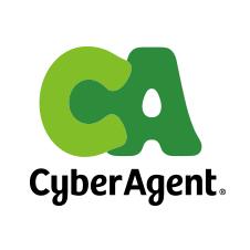 Sankak cyberagent logo