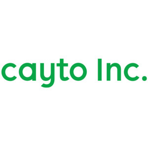 Medium cayto logo