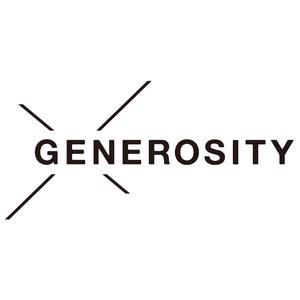 Medium generosity logo