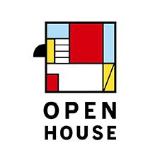 Sankak openhouse logo