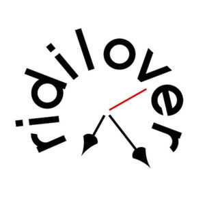 Medium ridilover logo