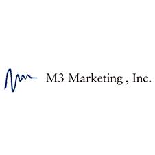 Sankak m3m logo