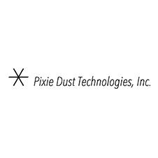 Sankak pixiedusttech logo
