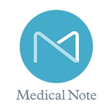 Sankak medicalnote logo