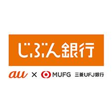 Sankak jibunbank logo