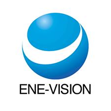 Sankak enevision logo