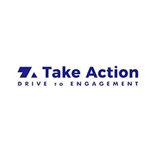 Sankak takeaction logo