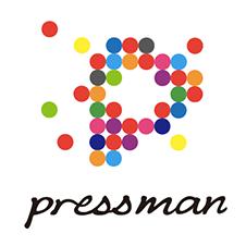 Sankak pressman logo