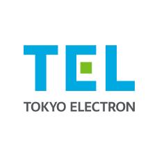 Sankak tokyoelectron logo