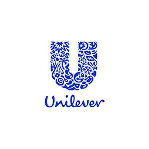 Medium sankak unilever logo