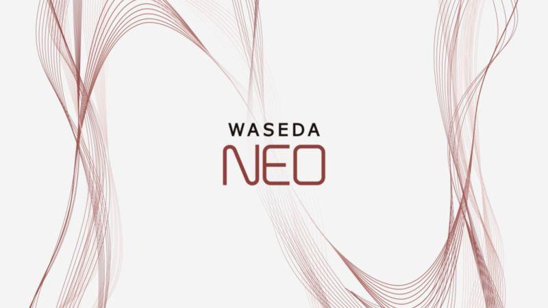 Small waseda neo
