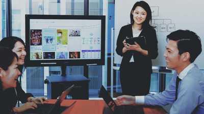 社長も同席!10,000社を超える顧客データベースを活用した新規事業アイディア求む!