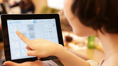 データドリブンで事業成長をリードせよ! 0円でカンタンに使えるPOSレジ アプリ『Airレジ』を、進化させるアイディア求む