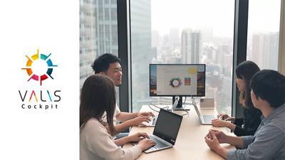 ソニーグループのAI×アドテク活用の新規事業のグロースにアイディア求む!「顧客体験を最大化させるマーケティング・ソリューション」にサンカク!