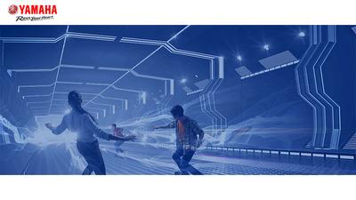 次世代の感動体験を!ヤマハ発動機のコンテンツxデジタルで新しいエンターテインメント事業を一緒に創ろう!